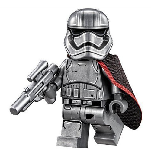 LEGO® Star Wars Minifigure - Captain Phasma with Blaster (75103)