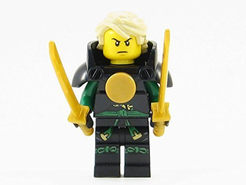 LEGO® Ninjago™ Lloyd  Skybound with Armor - 2016 Sky Pirates