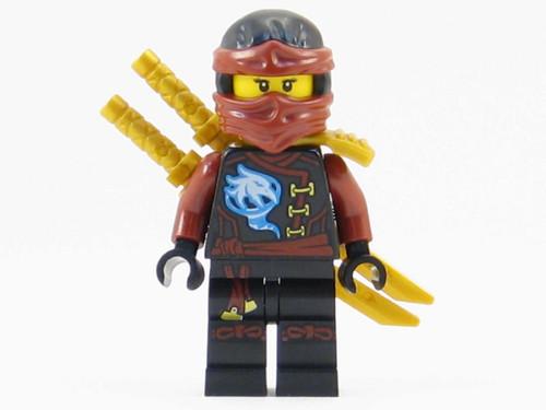 LEGO® Ninjago™ Nya Skybound - 2016 Sky Pirates