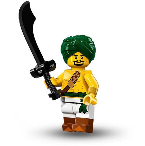 LEGO® Mini-Figures Series 16 - Desert Warrior