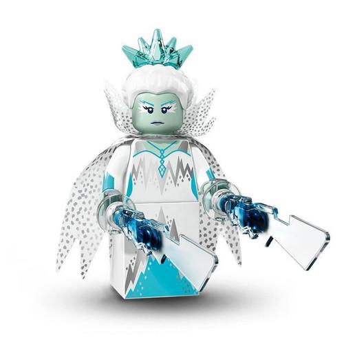 LEGO® Mini-Figures Series 16 - Ice Queen