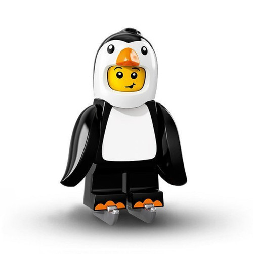 LEGO® Mini-Figures Series 16 - Penguin Suit Boy