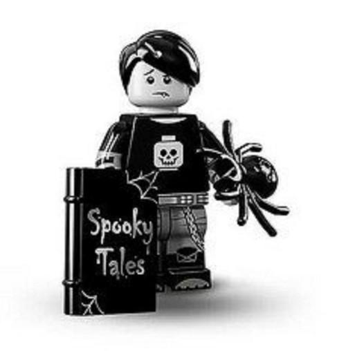 LEGO® Mini-Figures Series 16 - Spooky Boy