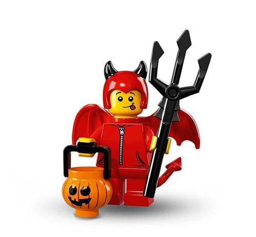 LEGO® Mini-Figures Series 16 - Cute Little Devil