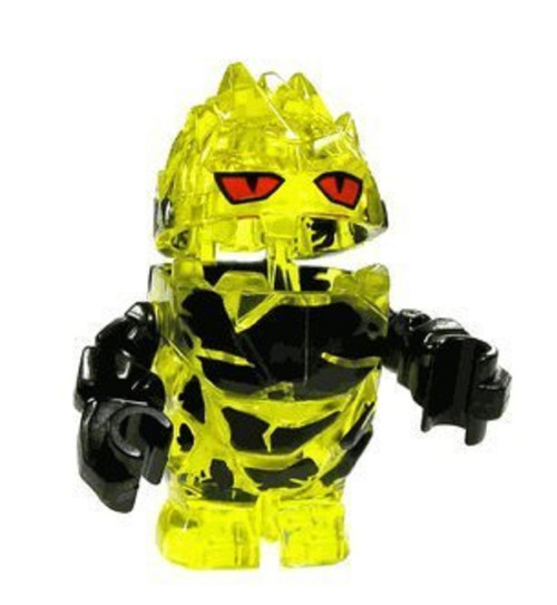 LEGO® Power Miners™ Combustix (Yellow w/ Black Arms)