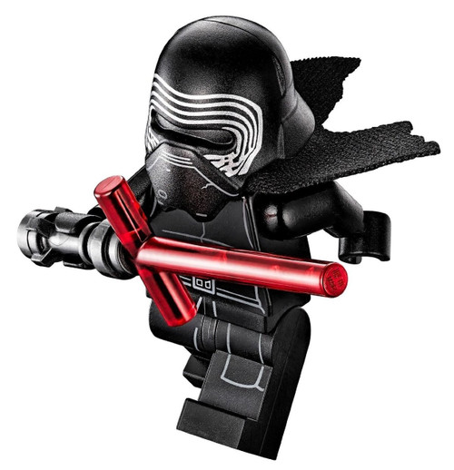 LEGO® Star Wars™ Kylo Ren Figure (75104)