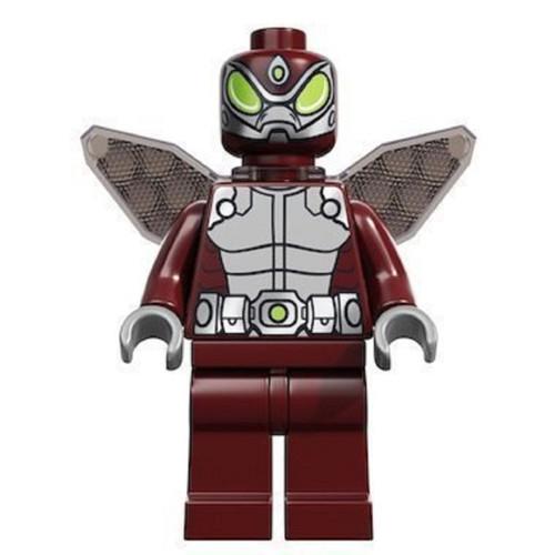 LEGO® Superheroes - Beetle Minifig