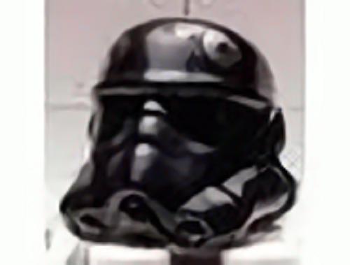 LEGO® TIE Pilot Helmet - Original