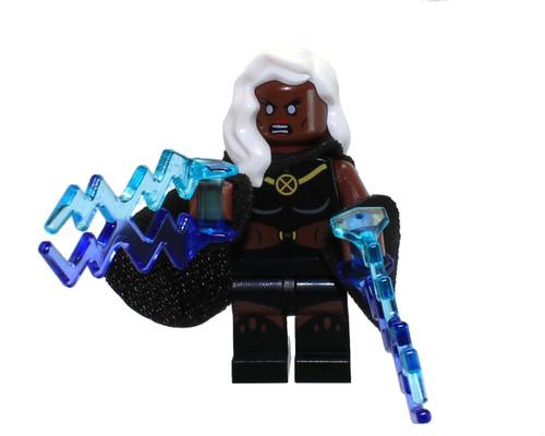 LEGO® Superheroes™ Storm Minifig (X-Men)