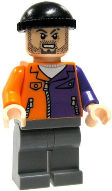 LEGO® Superheroes™ Two Face Henchman with Beard