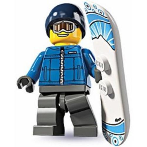 LEGO® Minifigures Series 5 - Snowboarder