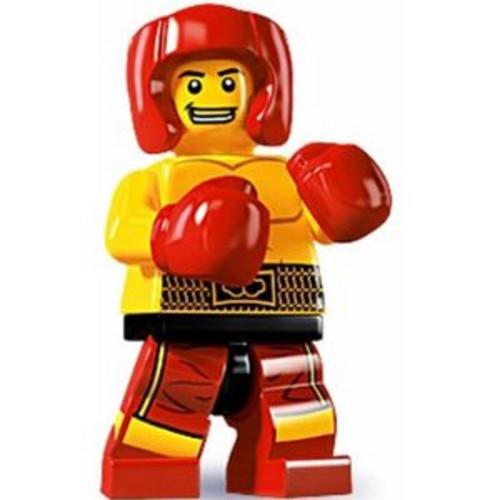 LEGO® Minifigures Series 5 - Boxer