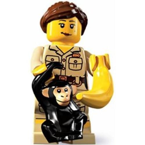 LEGO® Minifigures Series 5 - Zoo Keeper