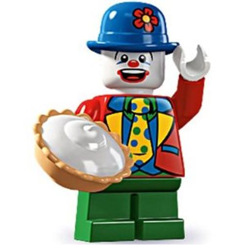 LEGO® Minifigures Series 5 - Small Clown