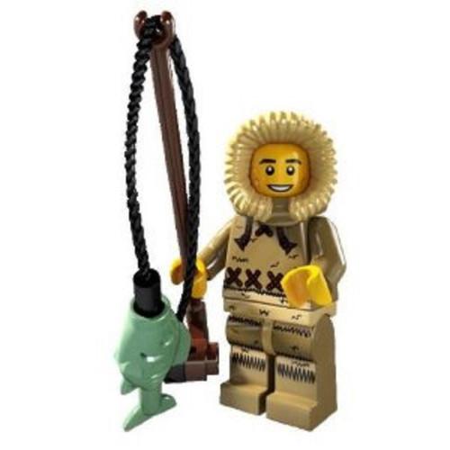 LEGO® Minifigures Series 5 - Ice Fisherman
