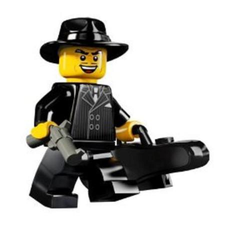 LEGO® Minifigures Series 5 - Mafia Gangster