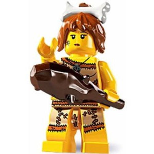 LEGO® Minifigures Series 5 - Cave Woman