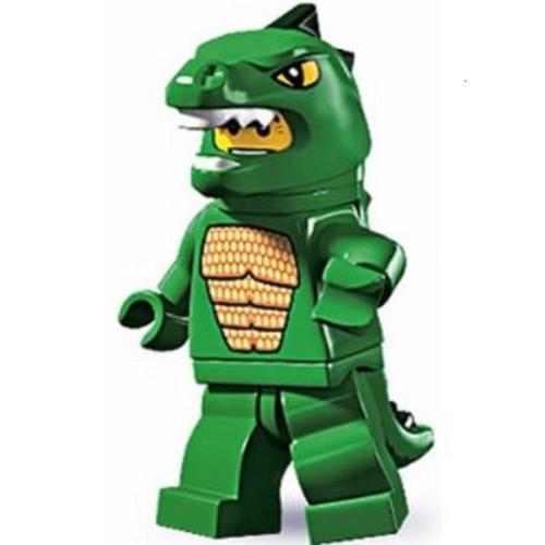 LEGO® Minifigures Series 5 - Dino Man