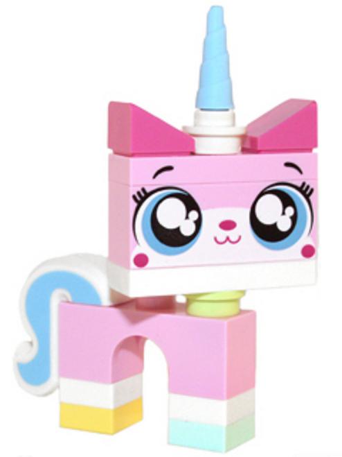 LEGO® The LEGO Movie™ Unikitty Minifig