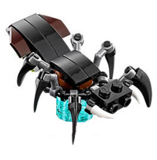 LEGO® Lord of the Rings™ Shelob Spider Minifig