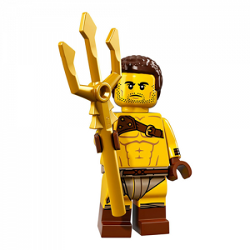 LEGO® Minifigures Series 17 - Roman Gladiator