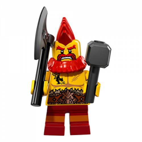 LEGO® Minifigures Series 17 - Dwarf Beserker