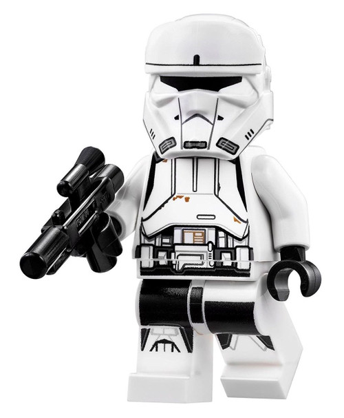 LEGO® Star Wars: Imperial Hovertank Pilot