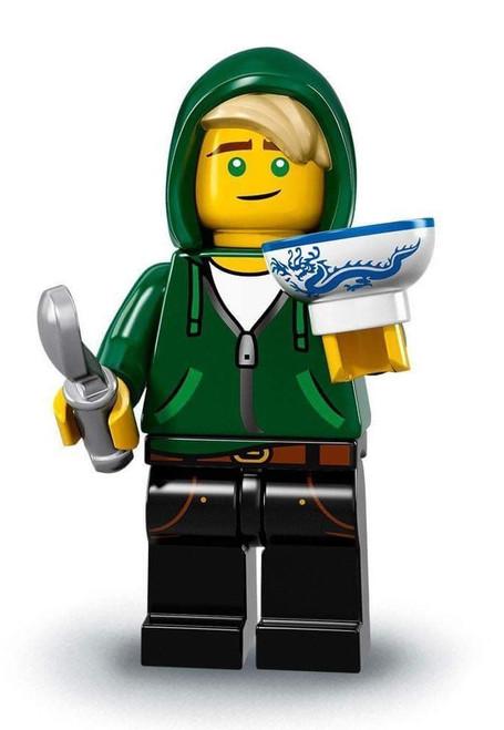 LEGO® Ninjago™ Collectible Series 71019 - Lloyd Garmadon