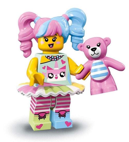 LEGO® Ninjago™ Collectible Series 71019 - N-Pop Girl