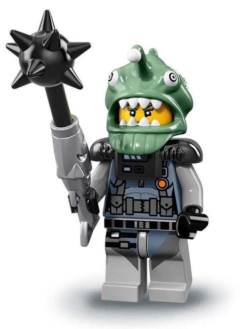 LEGO® Ninjago™ Collectible Series 71019 - Shark Army Angler