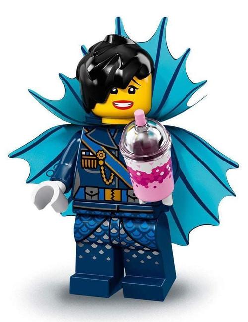 LEGO® Ninjago™ Collectible Series 71019 - Shark Army General 1