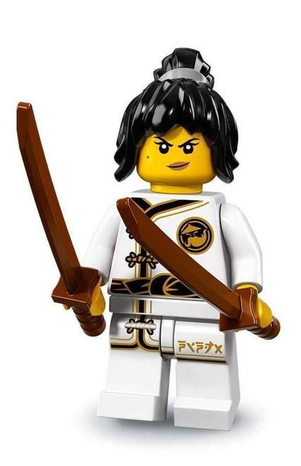 LEGO® Ninjago™ Collectible Series 71019 - Nya Spinjitzu Training