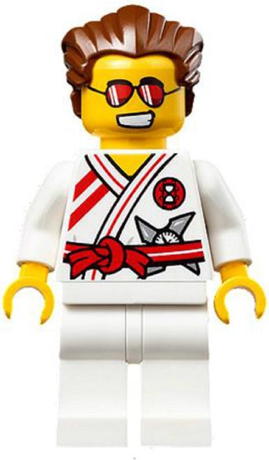 LEGO® Ninjago™ Griffin Turner Minifig