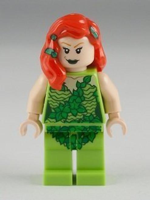 LEGO® Super Heroes Batman Lego POSION IVY mini figure
