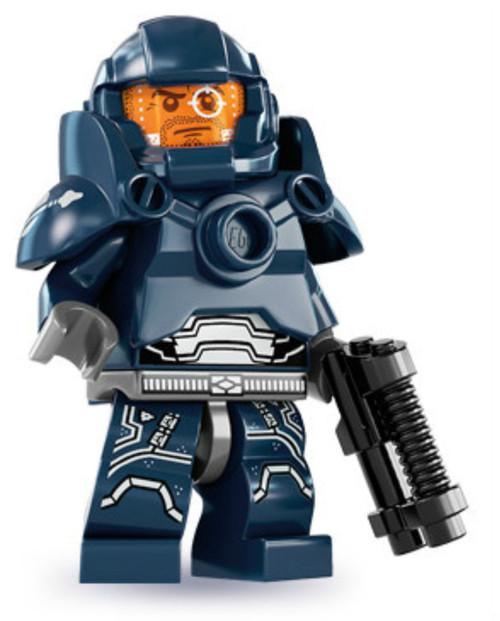 LEGO® Mini-Figures Series 7 - Galaxy Patrol