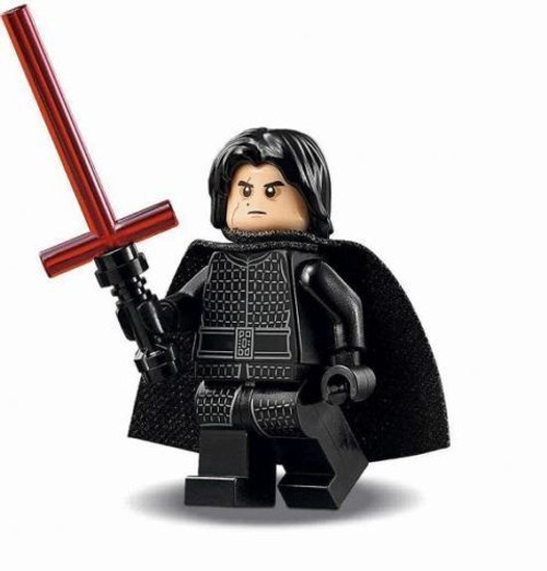 LEGO® Star Wars™ Kylo Ren Minifig from 75179