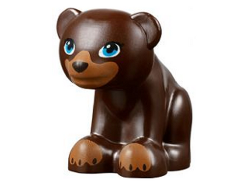 LEGO® Bear Cub - From set 41121