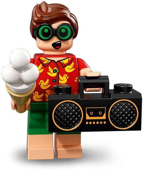 LEGO® Batman Minifigure Series 2 - Vacation Robin