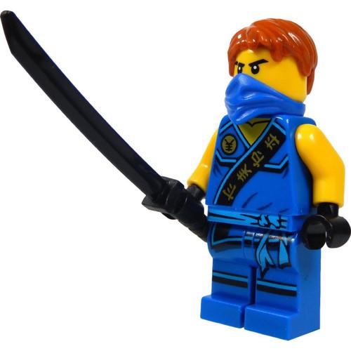 LEGO® Ninjago™ 70754 Sleeveless Tournament Minifigure - Jay