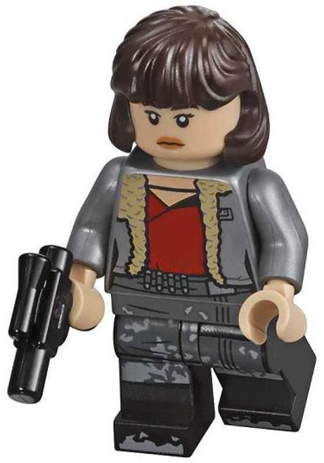 LEGO® Star Wars: Qi'ra minifig from 75209