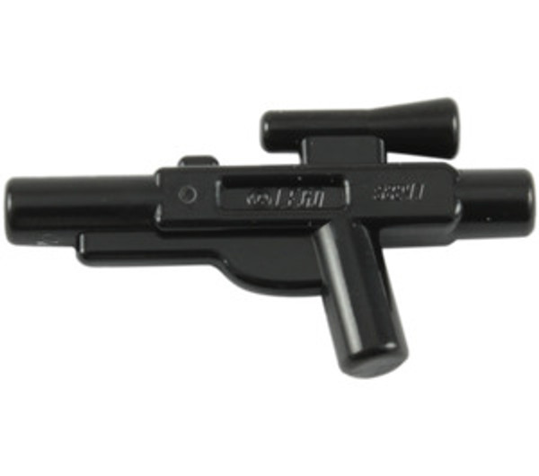 LEGO® Star Wars - Short Blaster  [Black]