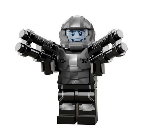 LEGO® Mini-Figures Series 13 - Galaxy Trooper