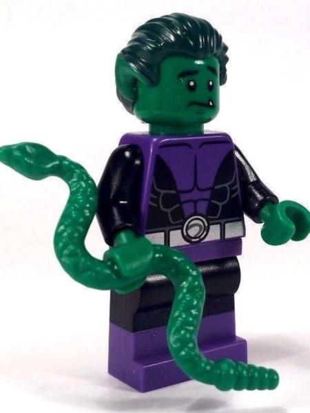 LEGO® Superheroes Beast Boy - Teen Titans