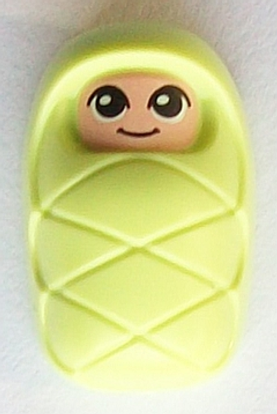 LEGO® Friends City - Baby Ola from 41318