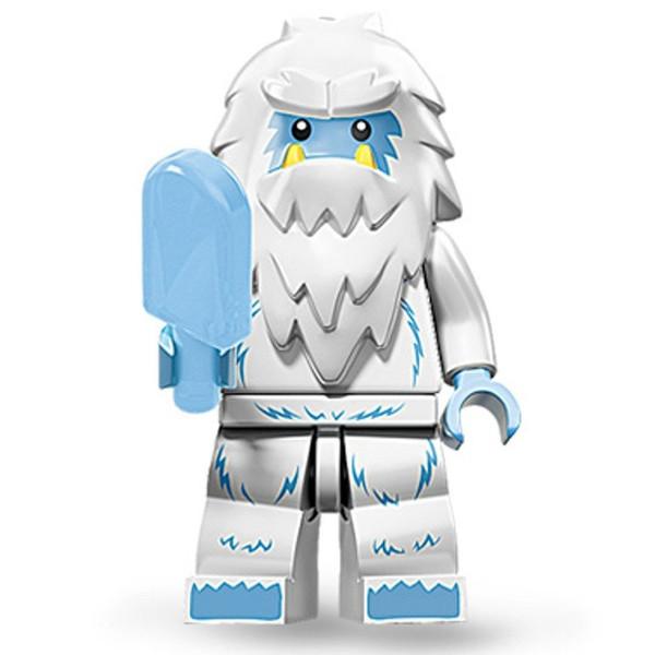 LEGO® Mini-Figures Series 11 - Yeti