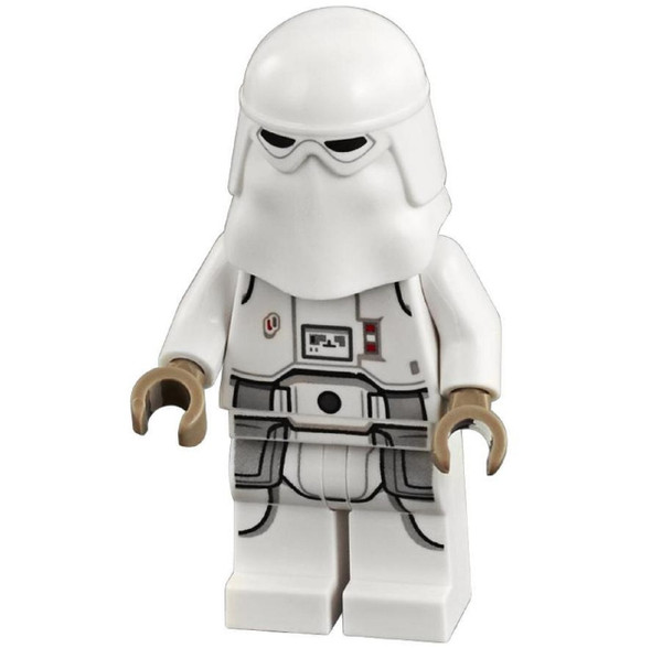 LEGO® Star Wars: Snowtrooper from 75239