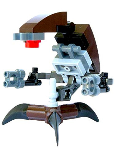 LEGO Star Wars Episode 1 - Destroyer Droid Limited Edition - Droideka