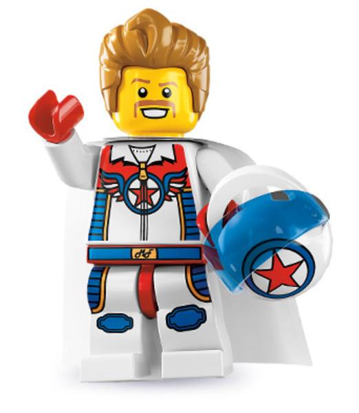 LEGO® Mini-Figures Series 7 - Daredevil