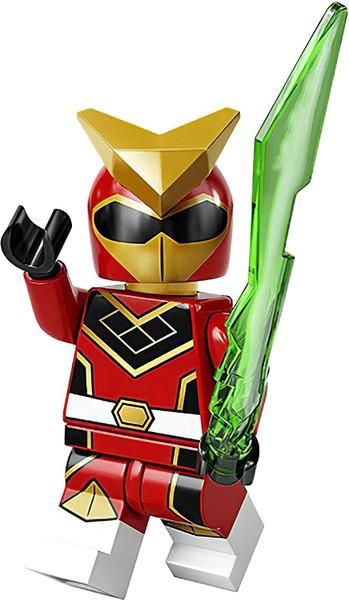 LEGO® Minifigures Series 20 - Power Ranger  - 71027
