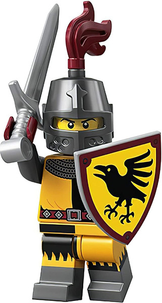 LEGO® Minifigures Series 20 - Tournament Knight  - 71027